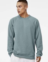 Unisex Sponge Fleece Crew Neck Sweatshirt