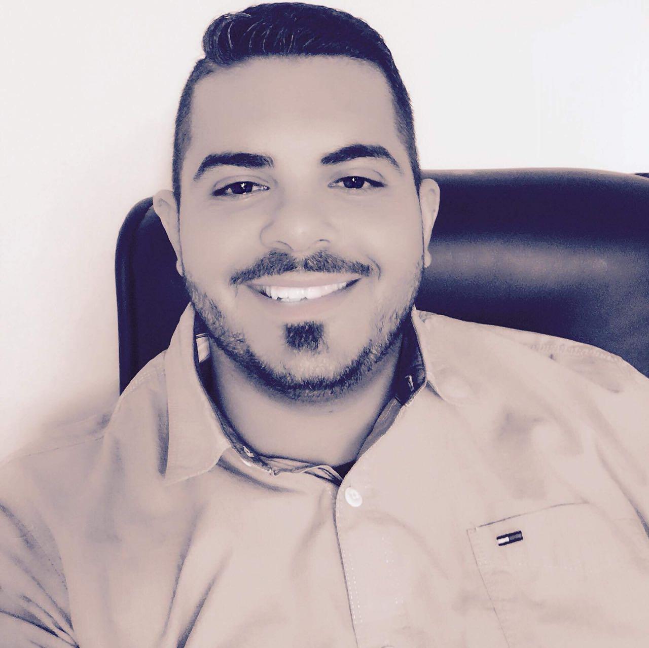 Ali Maarouf