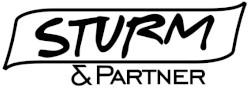Logo Strum und Partner