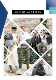 Katalog Exclusive Styles