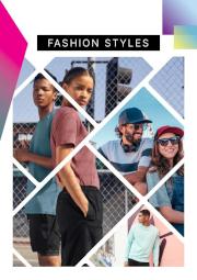 Katalog Fashion Styles