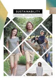 Katalog Sustainability